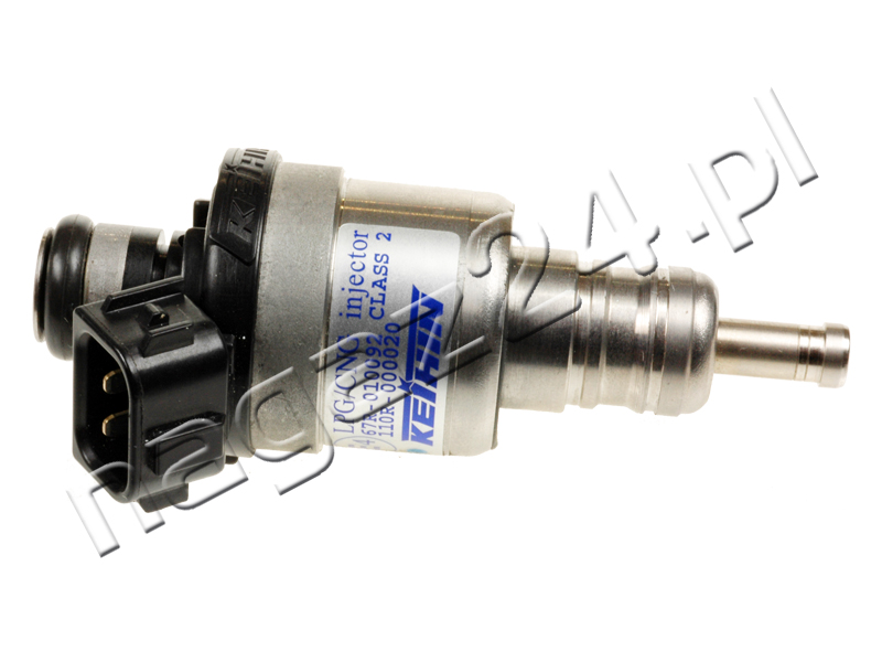 KEIHIN injector BLUE new type