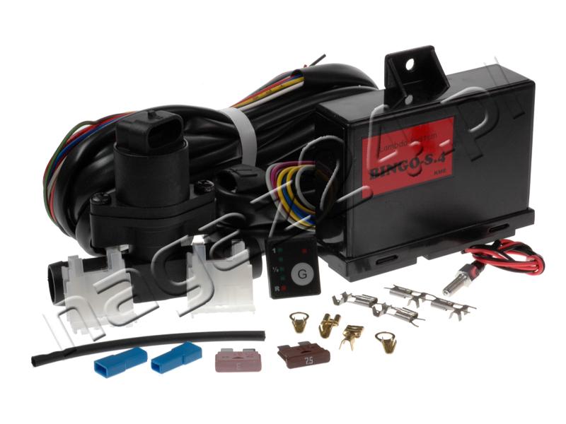 Komputer KME Bingo-S4