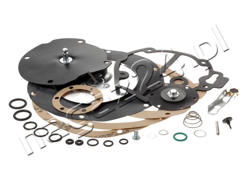 Zestaw naprawczy reduktora Landi L80S pneum
