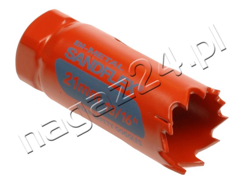 Wiertło koronowe SANDFLEX®  21 mm