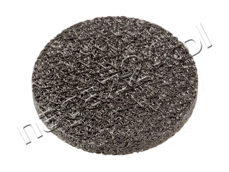 Filtr elektrozaworu LPG - BRC tabletka