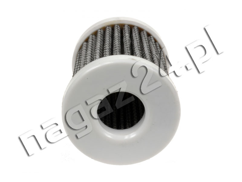 BRC conical vapour state filter insert (polyester with mesh
