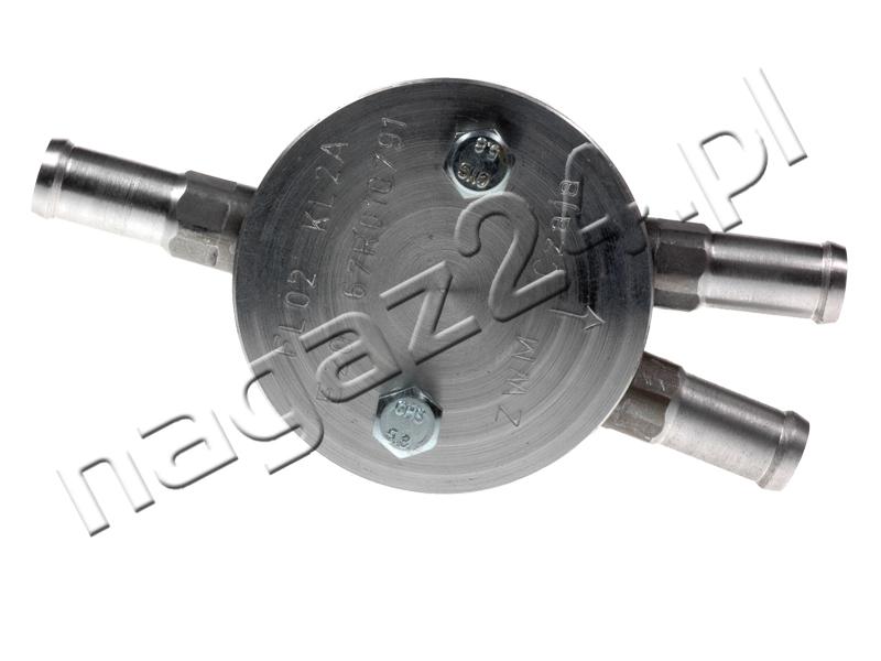 Filtr FL-02 podstawa do filtra fazy lotnej BRC 12/12 P1-2