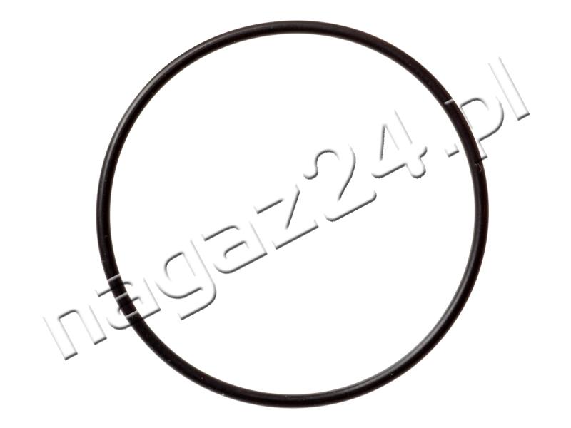 Oring LR korpusu filtra fazy lotnej MED