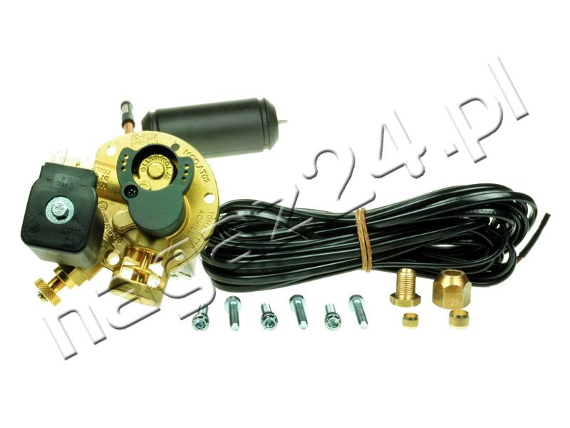 Wielozawór 270/30 DX cylindryczny bez wlewu